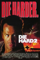 фильм Крепкий орешек 2 Die Hard 2 1990