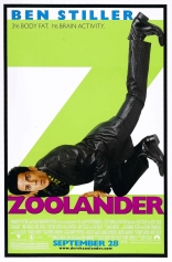 фильм Образцовый самец Zoolander 2001