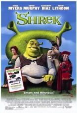фильм Шрэк Shrek 2001