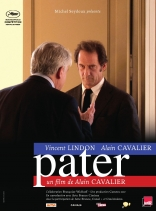 фильм Отец* Pater 2011