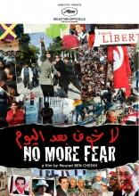 фильм Без страха* La Khaoufa Baada Al'Yaoum 2011