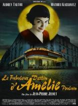 фильм Амели Fabuleux destin d'Amélie Poulain, Le 2001