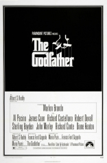����� �������� ���� Godfather, The 1972