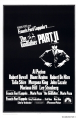 фильм Крестный отец, часть II Godfather: Part II, The 1974