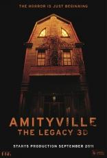 фильм Амитивилль: Наследие 3D* Amityville: The Legacy 3D 2012