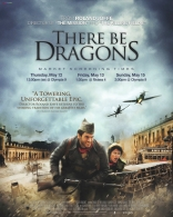 ����� ��� ������� �������* There Be Dragons 2011