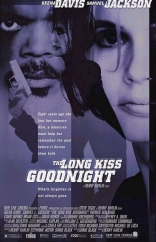 ����� ������ ������� �� ���� Long Kiss Goodnight, The 1996