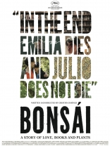 фильм Бонсай* Bonsái 2011