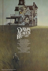 ����� ��� ����� Days of Heaven 1978