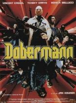 фильм Доберман Dobermann 1997