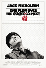 ����� �������� ��� ������� ������� One Flew Over the Cuckoo's Nest 1975