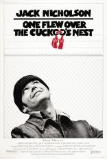 фильм Пролетая над гнездом кукушки One Flew Over the Cuckoo's Nest 1975