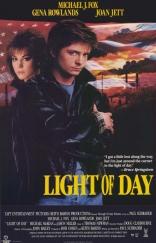 фильм Свет дня* Light of Day 1987