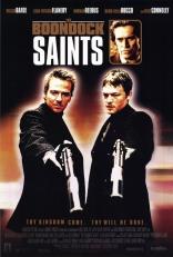 фильм Святые из Бундока Boondock Saints, The 1999