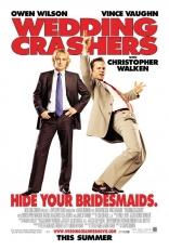 фильм Незваные гости Wedding Crashers 2005