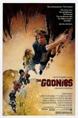 фильм Балбесы Goonies, The 1985