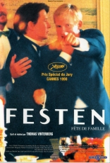 фильм Торжество Festen 1998