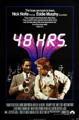 фильм 48 часов 48 Hrs. 1982