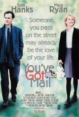 ����� ��� ������ You've Got Mail 1998