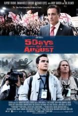 фильм 5 дней в августе* 5 Days of War 2011