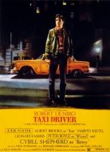 фильм Таксист Taxi Driver 1976