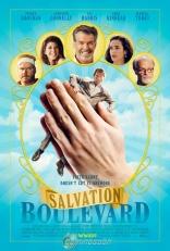 фильм Бульвар Спасения* Salvation Boulevard 2011