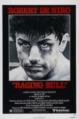 фильм Бешеный бык Raging Bull 1980