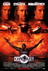 фильм Воздушная тюрьма Con Air 1997