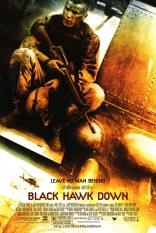 фильм Черный ястреб Black Hawk Down 2001