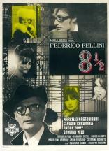 фильм Восемь с половиной 8½ 1963