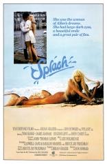 фильм Всплеск Splash 1984