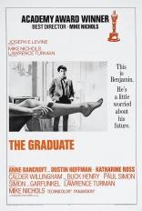 фильм Выпускник Graduate, The 1967
