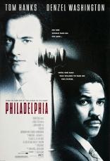 фильм Филадельфия Philadelphia 1993