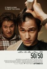 фильм Жизнь прекрасна 50/50 2011