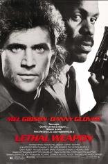 фильм Смертельное оружие Lethal Weapon 1987