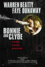 фильм Бонни и Клайд Bonnie and Clyde 1967