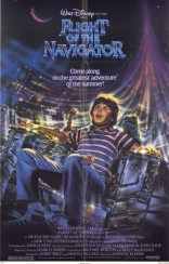 ����� ����� ���������� Flight of the Navigator 1986