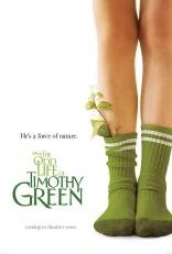 фильм Странная жизнь Тимоти Грина Odd Life of Timothy Green, The 2012
