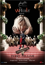 фильм Целое семейство* Wholly Family, The 2011