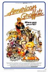фильм Американские граффити American Graffiti 1973