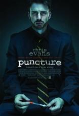 фильм Прокол* Puncture 2011