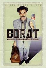 фильм Борат Borat 2006
