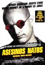 фильм Прирожденные убийцы Natural Born Killers 1994