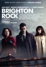 фильм Брайтонский леденец* Brighton Rock 2010