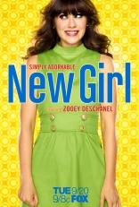 фильм Новенькая* New Girl, The 2011-