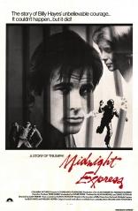 фильм Полуночный экспресс Midnight Express 1978