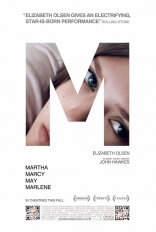 фильм Марта Марси Мэй Марлен Martha Marcy May Marlene 2011