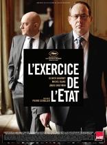 фильм Управление государством* L'exercice de l'État 2011