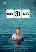 фильм Осло, 31-го августа*