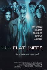 фильм Коматозники Flatliners 1990
